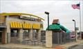 Image for McDonald's - I-35 Exit 275 - Jarrell, TX