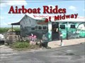 Image for AirBoat Rides at Midland