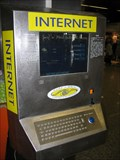 Image for Surf 'n' Mail Internet Kiosk - Lisbon Airport