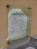 Image for Roman Inscription - Lenno, Italy