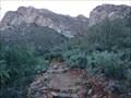 Image for Linda Vista Looop Trail, Tucson, Arizona