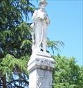 Image for Confederate Soldier - Walhalla, SC