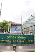 Image for Metro Gare Lille Flanders - Lille, Nord-Pas-de-Calais, France