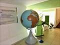 Image for Earth Globe  - Koprivnice, Czech Republic