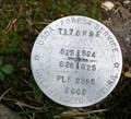 Image for T17S R9E S23 24 25 26 COR - Deschutes County, OR