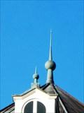 Image for RD Meetpunt: 30930101 - Watertoren Monster