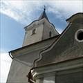 Image for TB 2912-9 Zdebořice, kostel (Plánice, KT)