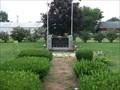 Image for Multi War Memorial - Veedersburg, IN