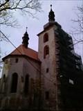 Image for Kostel Sv. Petra a Pavla / Church of St. Peter and Paul, Kralovice, CZ, EU