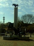 Image for Drachenbrunnen am Gelderner Markt
