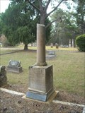 Image for Hopkins - Berrima Cemetery, Berrima, NSW