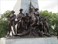 Image for Virginia Memorial - Gettysburg, PA
