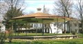 Image for Twin Parks Gazebo ~ Brookfield, MO
