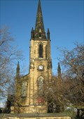 Image for Elsecar Holy Trinity Church Bell Tower, Hoyland Nether.