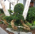 Image for Octopus Topiary - Pier 39 - San Francisco, CA