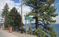 Image for Tahoe Vista, CA (Eastbound) - Pop: 200