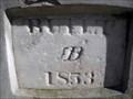 Image for Mill Race Bridge - 1853 - Mount Holly, NJ