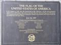 Image for Sesquicentennial Flag - Pioneer Park - Salt Lake City