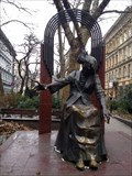 Image for Statue of Liszt Ferenc, Budapest