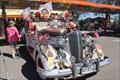 Image for Delgadillo's Snow Cap Art Car -- Seligman AZ