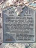 Image for Mormon Battalion Trail