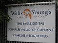Image for Wells & Young's Brewery - Havelock Street, Queen's Park, Bedford, UK