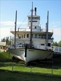Image for SS NENANA  - Fairbanks, Alaska