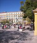 Image for Plaza de la Merced - Málaga, Spain