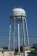 Image for Lake Wales Water Tower