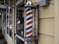 Image for Jenette's Olde Tyme Barber Shop Pole - New Oxford, PA