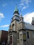 Image for Chapelle Notre-Dame-de-Bon-Secours  - Montreal, Quebec