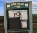 Image for Warringine Park, Hastings, Victoria, Australia - Entrance