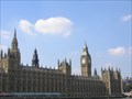 Image for Palace of Westminster - London, U. K.