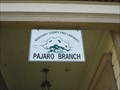 Image for Pajaro Branch - Monterey County System - Monterey, CA