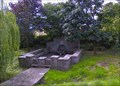 Image for Edington Holy Well, Edington, Somerset UK