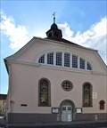 Image for Former französisch-reformierte Jakobskirche - Bad Homburg, Germany