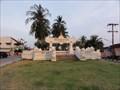 Image for Wat Chalong—Phuket, Thailand.