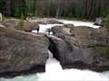 Image for Kicking Horse River & Natural Bridge, Yoho Natl Park, BC, Canada