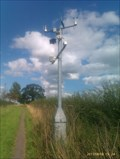 Image for Weather Station, Hathern Road - Shepshed, Leicestershire.