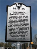 Image for Southern Railway Depot