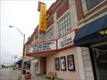 Image for Center Theater - Vinita, Oklahoma, USA.