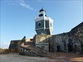 Image for El Morro Lighthouse - San Juan, Puerto Rico