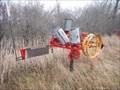 Image for McCormick Corn Planter - Prince Edward County, ON
