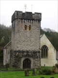Image for Church of St Cadoc - Bell Tower - Llancarfan - Vale of Glamorgan, Wales