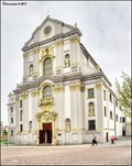 Image for Church of St. Adalbert / Kostel Sv. Vojtecha - Opava (North Moravia)