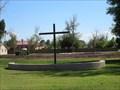 Image for Heritage Lutheran Church Cross - Gilbert, Arizona