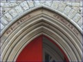 Image for 1850 - St Mary's Church - Cable Street, London, UK