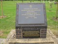 Image for FEPOW Grove - The National Memorial Arboretum, Croxall Road, Alrewas, Staffordshire, UK