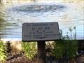 Image for 9/11 Memorial Fountain - Gainesville, FL