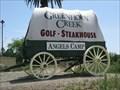 "Image for ""Greenhorn Creek"" Covered Wagon - Farmington, CA"